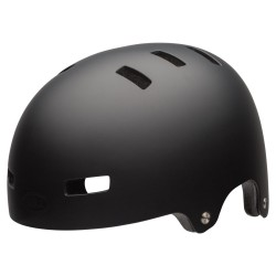 Bell Local Helmet Matte Black Small 51-55cm