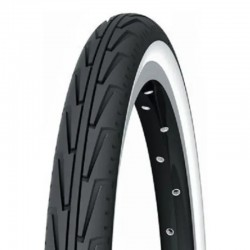 Michelin Comfort City J White Wall 450A 37-390