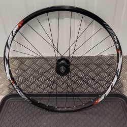 26 inch Front Wheel Mach1 MX Rim 32 Hole Shimano Hub Disc only