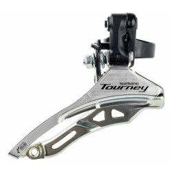 Shimano Tourney FD-TY300 28.6mm Front Derailleur Mech Top Pull 6/7speed