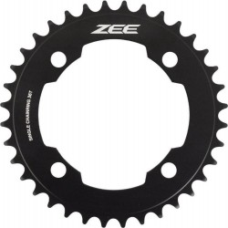 Shimano Zee FC-M640 Chainring 36T 104 BCD 1x10 Speed Black