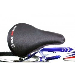 Velo GelTech Gel Comfort Bicycle Saddle Cover