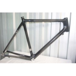 Claud Butler Carbon Fibre Road Racing Bike Frame 58cm Large