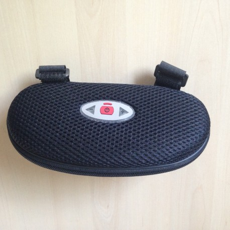 Handlebar MP3 Speaker + Case