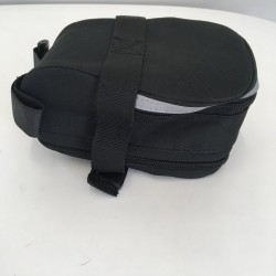 Wedge 0.4L Saddle Bag