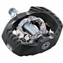 Shimano PD-M647 DX Mountain Bike SPD Pop-up Pedals Downhill Freeride