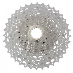 Shimano Deore XT Dyna-Sys CS-M771-10 11-36T 10 Speed Cassette Spocket