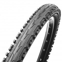 Kenda K847 Kross Plus Mountain / Road Semi-Slick Tyre 26 x 1.95 (50-559) Black