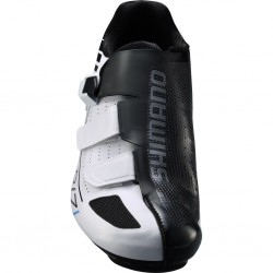 Shimano M171W SPD/SL Cycling Shoes - Black/White Size 47