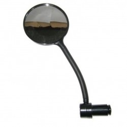 Flexi Handlebar Bike Mirror