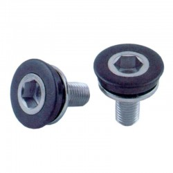 Quality ETC Crank Bolts - Allen Key Type - Pair