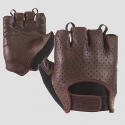 Lizard Skins Aramus Classic Gloves/Mitts- Brown - Large
