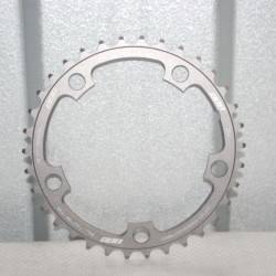 BBB CompactGear BCR-31 Chainring 110 BCD 34T 9/10 Speed 5 Bolt