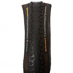 Continental Travel Contact Tyre 26 x 1.75in 47-559