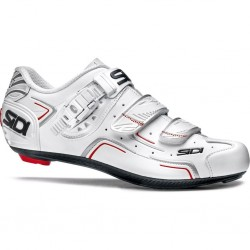 SIDI Level Road Cycling Shoes Size 41 White