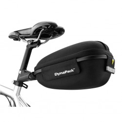 Topeak Dynapack Seat Post mounting shell type bag