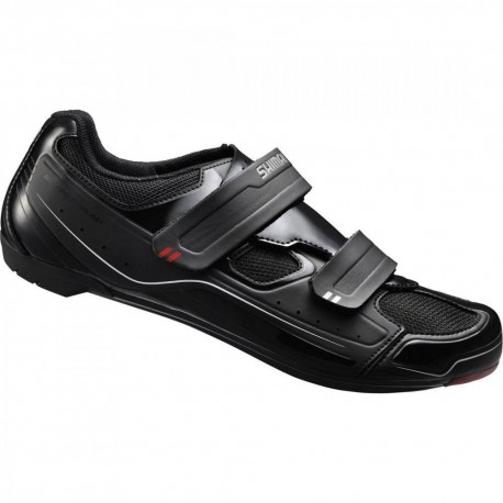 Shimano R065 SPD-SL Road Cycling Shoes Size 46 Black