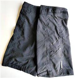 Topeak Highlite Combo Aero LED Light Front + Rear Light Set